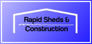 Rapid Sheds and Construction